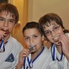 Trening reprezentativnih kandidata za balkanski šampionat