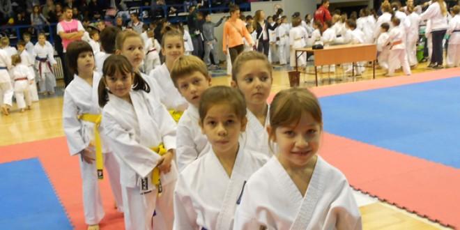 Uspeh naših takmičara na VITEZ KUPU SRBIJE 2012