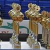 Na Zlatnom Pojasu u Cacku 7 medalja