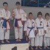 Prvenstvo Beograda poletarci, pioniri i nade 13 medalja