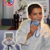 Boris osvojio bronzu na Balkanskom šampionatu