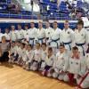 Naši takmičari u sastavu selekcije BKS prvi na Trofeju Bara 2013