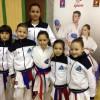 Trofej Lazarevca 5 medalja