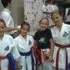 Osam medalja na turniru u Kranju!