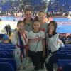 Osvojeno 6 medalja u Podgorici