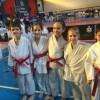 Seniorsko prvenstvo Beograda u subotu, u nedelju naši najmlađi takmičari na MB Mawashi kupu