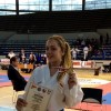 Sara Đorđević prvak Beograda u kategoriji do 61kg