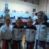 Pionirke osvojile 4 medalje na Zlatnom Pojasu Čačka