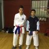 Dva zlata i dve bronze sa kupa Beograda za mlađe uzraste