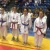 7 medalja na Trofeju Beograda 2015