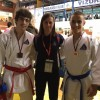 Uspešan nastup na prvenstvu Beograda