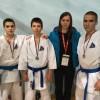 Tri medalje na prvenstvu Srbije za kadete, juniore i mlađe seniore!