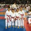 Urošu zlato u Baru, u Beogradu na Arena kupu 13 medalja