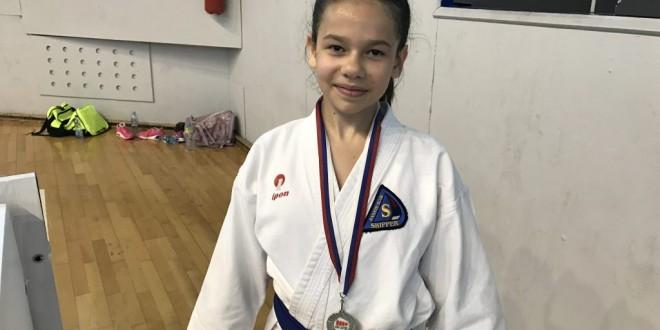 Milici dve medalje na prvenstvu Beograda
