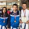 Zlato, srebro i bronza na Kupu Beograda