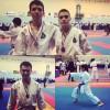 Na prvenstvu Srbije tri medalje, na Kupu Srbije četiri!!!