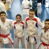 Balkansko školsko prvenstvo, osvojene 4 medalje!