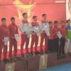 Borisu zlato sa kata timom na balkanskom prvenstvu u Herceg Novom!