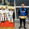 Školsko prvenstvo Srbije, zlato i srebro!