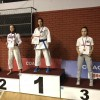 Dva zlata, srebro i bronza na Trofeju Beograda!
