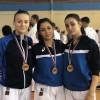 Dve medalje sa prvenstva Beograda za kadete, juniore i U21
