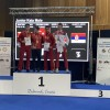 Urošu dve medalje sa balkanskog prvenstva!!!