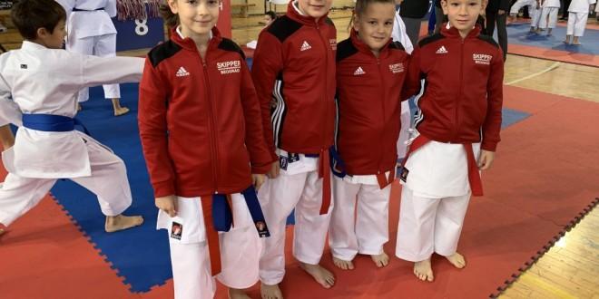 5 medalja na Trofeju Beograda 2019!