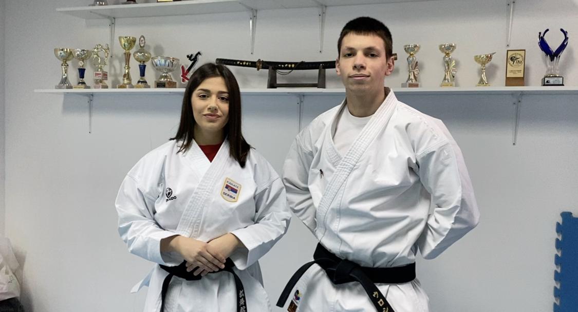 Pratite online treninge na našem sajtu!