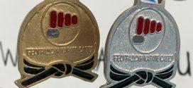 7 medalja na prvenstvu Beograda!