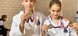 Na Dunav Kupu 6 medalja!